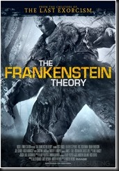 Frankenstein_Theory_Poster