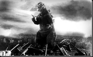 Godzilla_'54_design